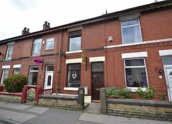 Thumbnail 2 bed terraced house for sale in Barlow Street, Manchester