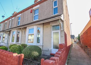 Thumbnail 3 bed end terrace house for sale in Walsgrave Road, Ball Hill, Coventry
