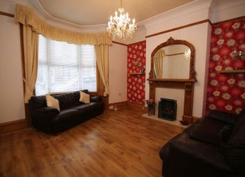 Thumbnail 4 bed terraced house for sale in Rosebery Avenue, South Shields