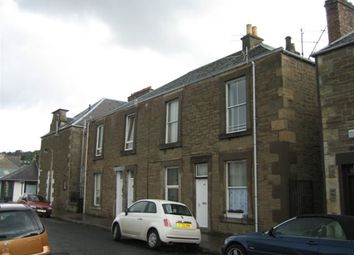 Thumbnail 1 bedroom flat to rent in Brown Street, Broughty Ferry, Dundee