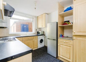 Thumbnail 3 bed maisonette for sale in Priors Field, Northolt