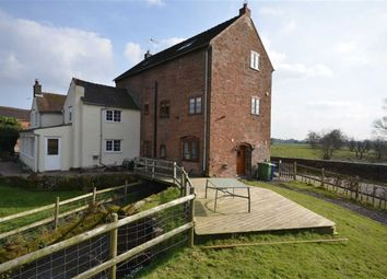 Thumbnail 4 bed semi-detached house to rent in Hatton Mill Farm, Lower Hatton, Cranberry