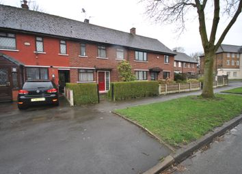 Thumbnail 2 bed mews house for sale in Meadowgate Road, Salford Manchester