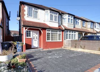 3 bed end terrace house for sale in Rhyl Road, Perivale, Greenford UB6