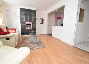 Thumbnail 2 bed flat to rent in Grant Street, Central, Inverness