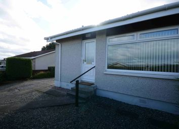 Thumbnail 1 bed semi-detached house to rent in Leachkin Drive, Inverness, Highland
