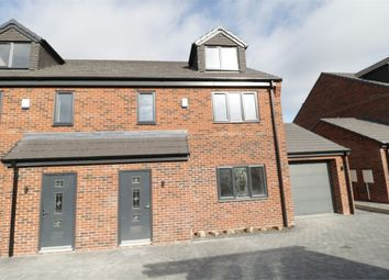 Thumbnail 4 bed semi-detached house for sale in Plot 11 Fullerton Court, Vale Road, Thrybergh, Rotherham, South Yorkshire