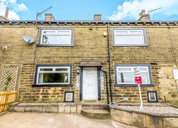 Thumbnail 3 bed cottage for sale in Hays Lane, Halifax