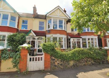 Thumbnail 3 bed terraced house for sale in Belgrave Road, Wanstead