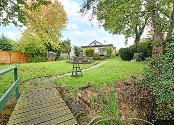 Thumbnail 3 bed bungalow to rent in Hamm Court, Weybridge, Surrey