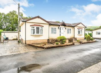 2 bed mobile/park home for sale in Neath Road, Bryncoch, Neath SA10