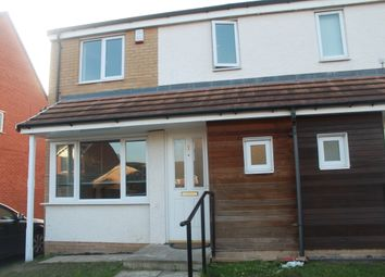 Thumbnail 3 bedroom semi-detached house to rent in Timothy Court, Stockton