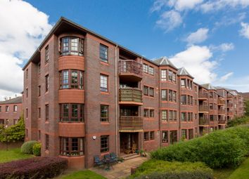 Thumbnail 3 bed flat for sale in 43/7 Orchard Brae Avenue, Orchard Brae