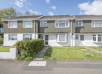 Thumbnail 3 bed terraced house for sale in West Fairholme Road, Bude, Cornwall