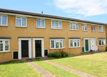 Thumbnail 3 bedroom terraced house for sale in Hawksway, Staines-Upon-Thames, Surrey