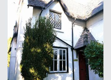 Thumbnail 2 bed end terrace house for sale in Stakes Hill Road, Waterlooville