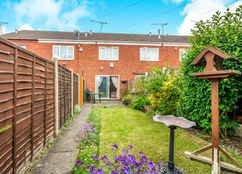 Thumbnail 2 bed terraced house for sale in Bell Street, Tipton