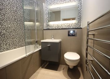 Thumbnail 2 bed flat to rent in Vaughan Road, Harpenden