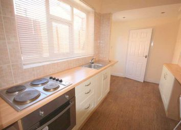 Thumbnail 3 bed end terrace house to rent in Grove Street, Stockton-On-Tees