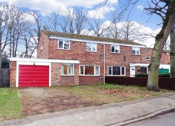 Thumbnail 3 bedroom property to rent in Woodlands Way, Mildenhall, Bury St. Edmunds