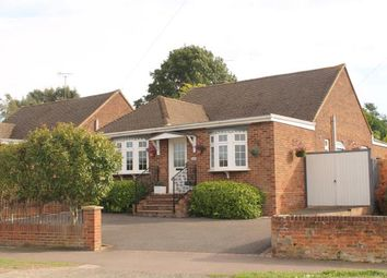 Thumbnail 3 bedroom bungalow for sale in Lower Higham Road, Gravesend, Kent, England