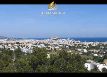 Thumbnail Land for sale in Ibiza Hills, Ibiza Town, Ibiza, Balearic Islands, Spain