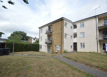Thumbnail 2 bedroom flat for sale in Grove Mead, Hatfield, Hertfordshire