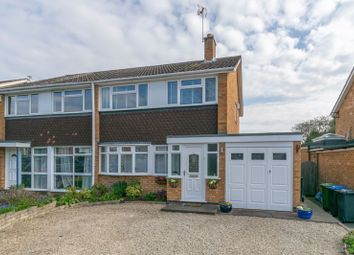 3 bed semi-detached house for sale in Gunners Lane, Studley B80