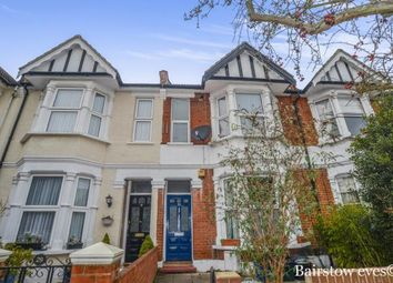 Thumbnail 2 bed flat for sale in Harpenden Road, London