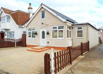 Thumbnail 3 bed bungalow to rent in Jaywick, Clacton-On-Sea