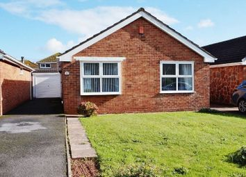 Thumbnail 3 bed bungalow for sale in Hookhills Road, Paignton