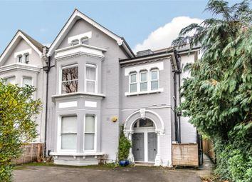 Thumbnail 1 bed flat for sale in Earlsfield Road, Wandsworth