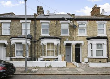 Thumbnail 3 bed flat for sale in Heaver Road, Battersea, London