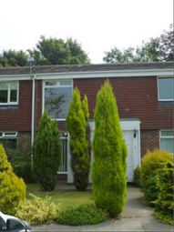 Thumbnail 2 bed flat to rent in Membury Close, Sunderland