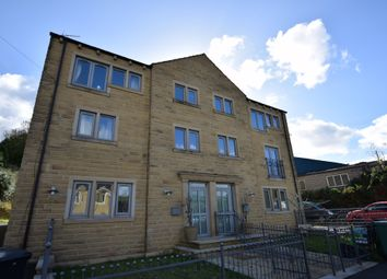 Thumbnail 2 bedroom flat to rent in Banks Road, Linthwaite, Huddersfield