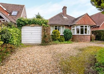 2 bed bungalow for sale in Prinsted, Emsworth, Hampshire PO10