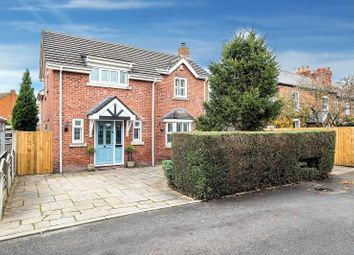 Thumbnail 3 bed detached house for sale in Woodbine Road, Lymm