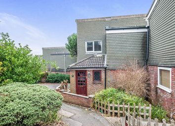Thumbnail 3 bed semi-detached house for sale in Townsend, Hemel Hempstead