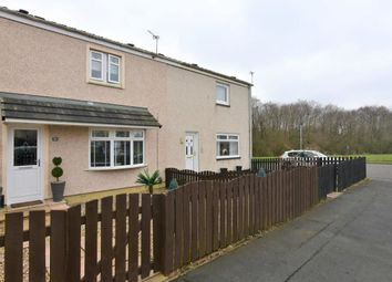 Thumbnail 2 bed terraced house for sale in Harvey Way, Bellshill