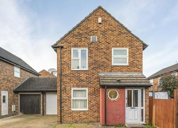 3 bed link-detached house for sale in Richmond, London TW10