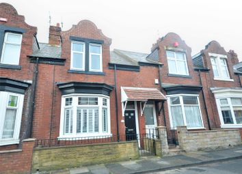 Thumbnail 2 bed terraced house to rent in Bower Street, Sunderland