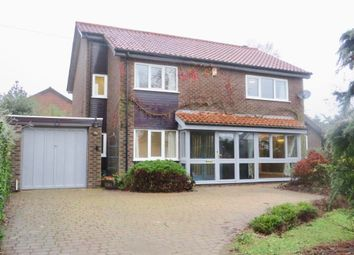Thumbnail 5 bed property to rent in North Street, Nettleham, Lincoln