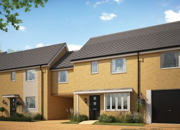 Thumbnail 3 bed semi-detached house for sale in Forest Road, Witham Essex