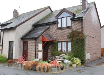 Thumbnail 1 bed flat for sale in Maes Ffynnon, Ruthin, Denbighshire