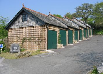 Thumbnail Parking/garage for sale in Moorhaven, Ivybridge