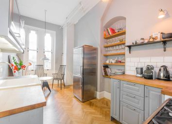 Thumbnail 2 bed flat for sale in Hazelville Road, Crouch End, London