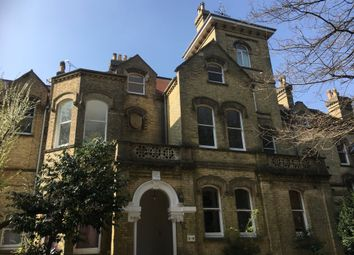 Thumbnail 2 bed flat to rent in 54 Oakhill Road, Sevenoaks