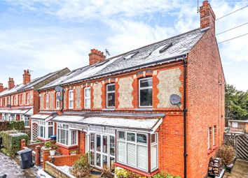 Thumbnail 4 bed end terrace house for sale in Limpsfield Road, Warlingham, Surrey