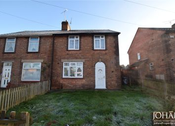 Thumbnail 3 bed semi-detached house to rent in Saffron Lane, Leicester, Leicestershire