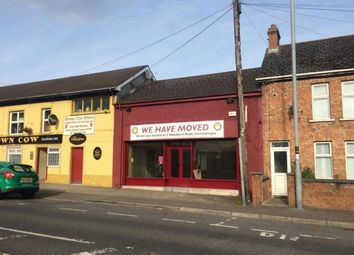 Thumbnail Retail premises for sale in 8 Fairview Terrace, Woodburn Road, Carrickfergus